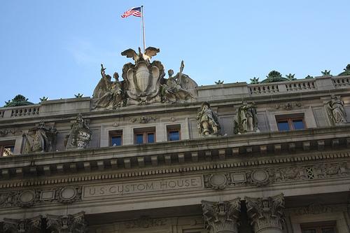 U.S. Custom House